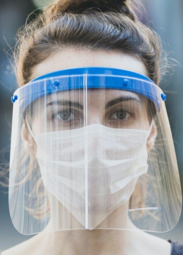 Protección a la Cara